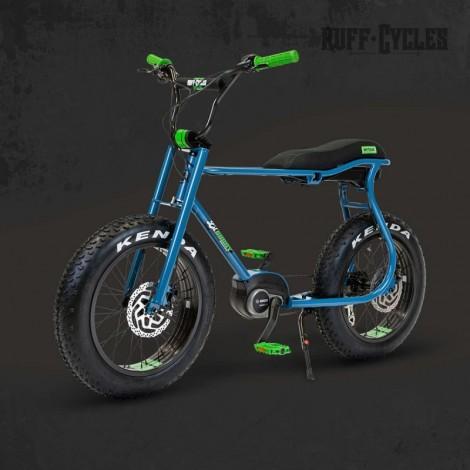 Ruff Cycles Lil Buddy 250W 300 Blue Standard