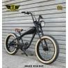 Joker Bad Boy E-Bike Nero Opaco 250W