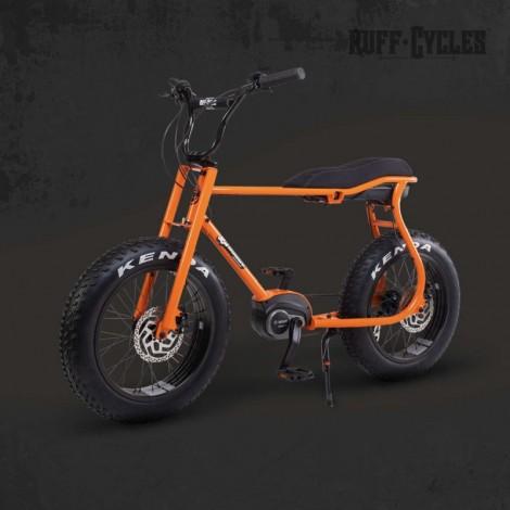 Ruff Cycles Lil Buddy 250W 300WH Arancione Standard