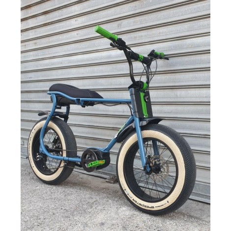 Ruff Cycles Lil Buddy 250W 300WH Del Luxe Edition