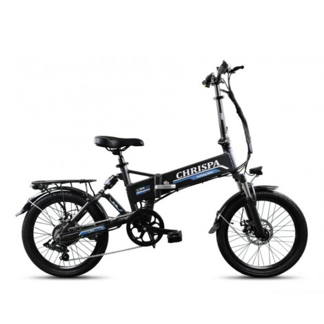 CHRISPA V2.2 250W Folding-bike bicicletta elettrica 20
