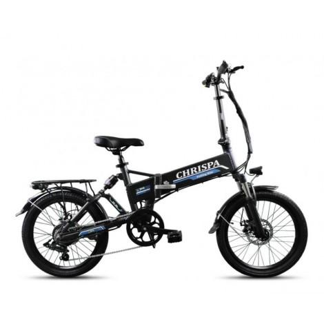 CHRISPA V2.2 250W Folding-bike electric bicycle 20