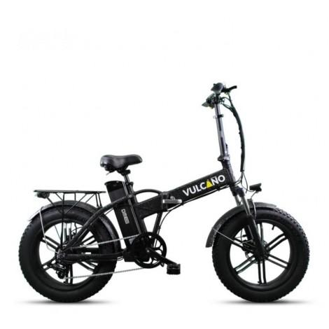 DME Vulcano EXTREME 250W Folding Bike 20 250W 48V 20.4 V2.7.4