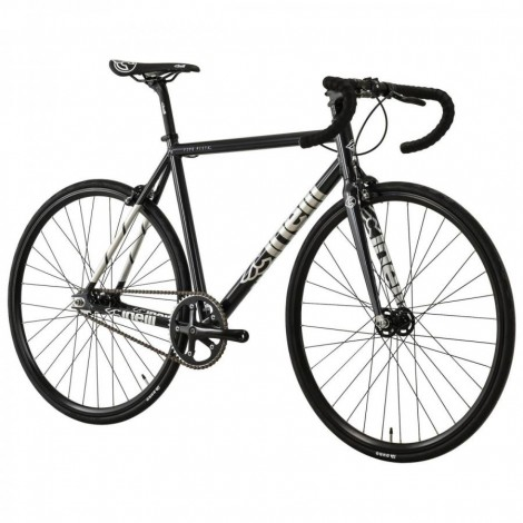 Cinelli tipo pista Touch Of Gray