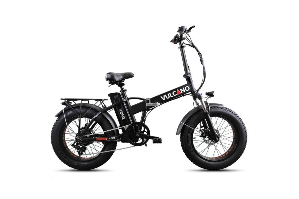 DME Vulcano 250W Folding Bike 20 250W 36V 10.4 2.8.3
