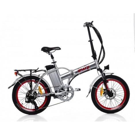 Bad Bike AWY Pieghevole 250W