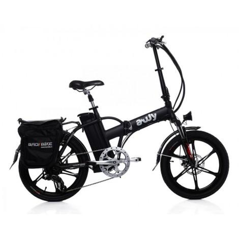 Bad Bike AWY Pieghevole R 500W