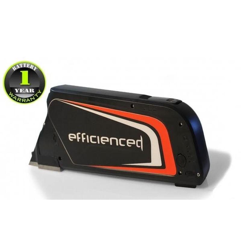 36v battery Li Ion 17 Ah Boxed