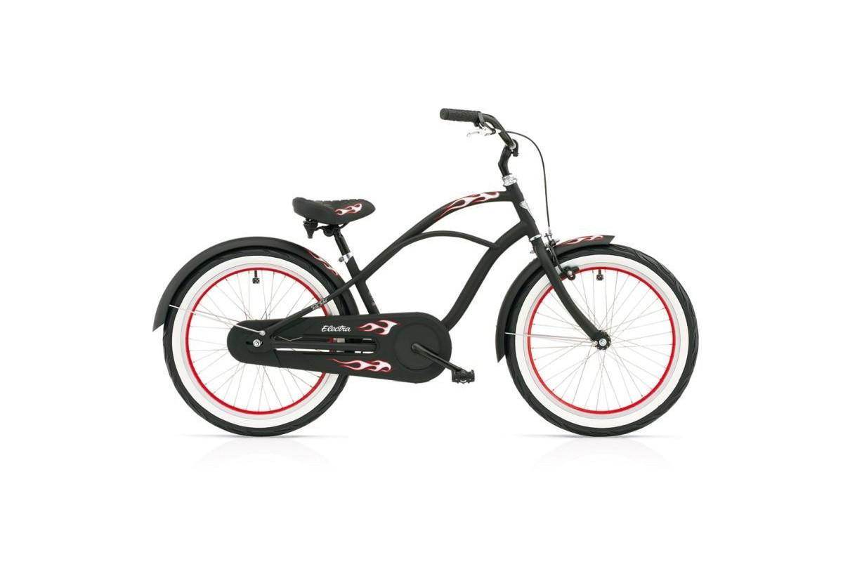Bicycle baby cruiser Electra Rat Rod 20