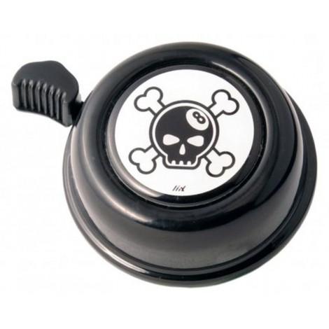 Bell Dark Skull