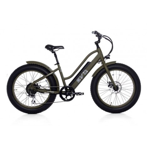 EVO Fat 250W Bad Bike
