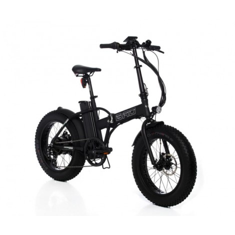 Bad Fat E-Bike pieghevole R 500w 2018