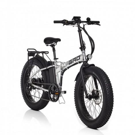 Big Bad Fat Folding E-Bike 250w 24