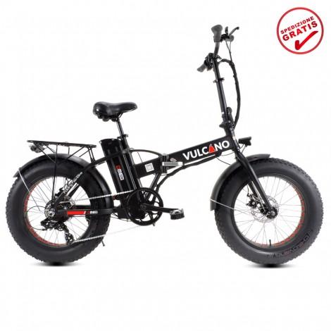DME Vulcano 250W Folding Bike 20 250W 36V 10.4