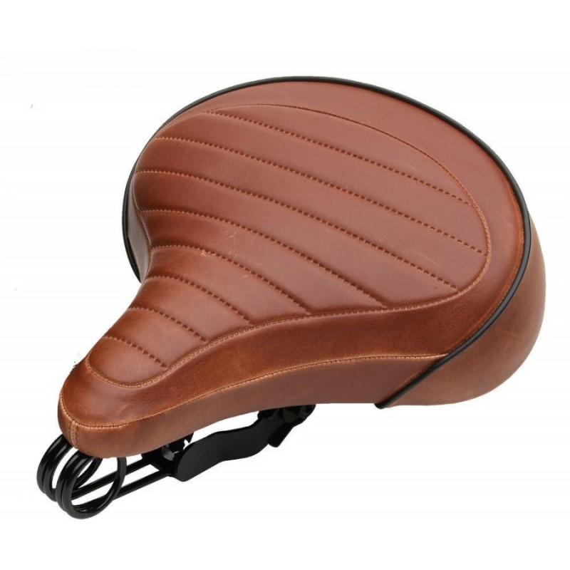 Sella Custom Vintage marrone