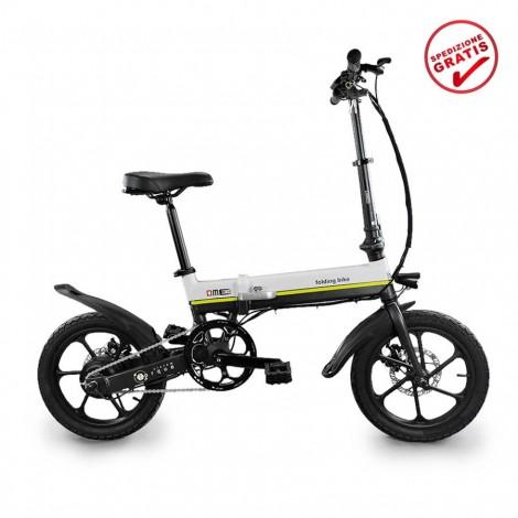 DME Formia 250W 36V 10.4 Ah Folding Bike 16