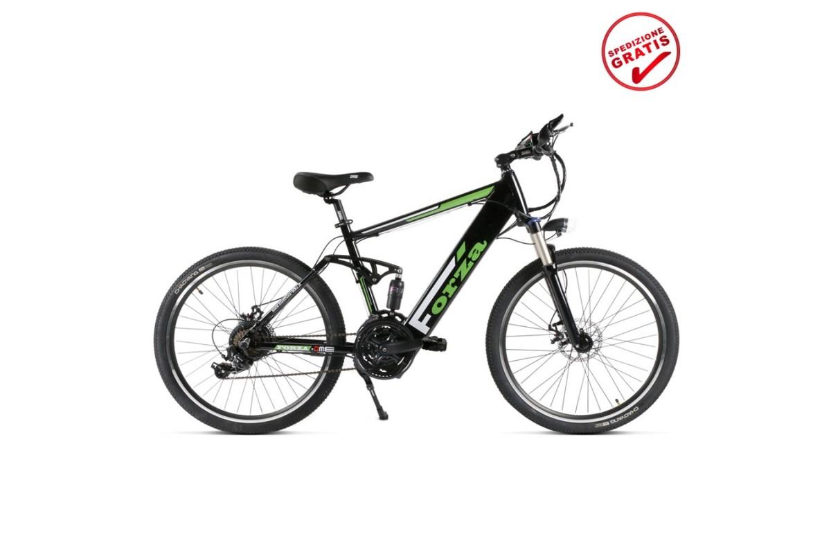 FORZA V1.0 250W mountain bike elettrica