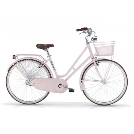 Bicicletta Donna Mbm Moonlight Nude