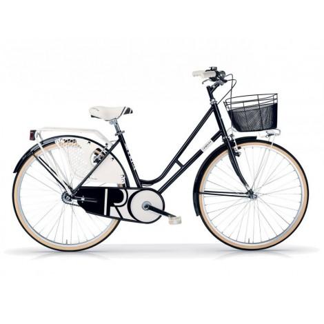 Bicicletta Donna Mbm Riviera Black