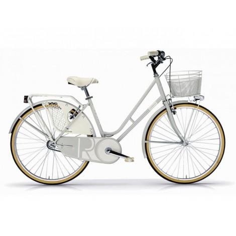 Bicicletta Donna Mbm Riviera Ivory
