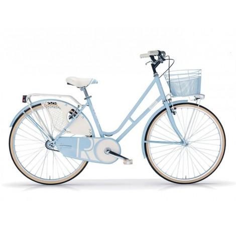 Bicicletta Donna Mbm Riviera Light Sky