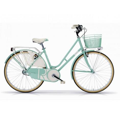 Bicicletta Donna Mbm Riviera Mint