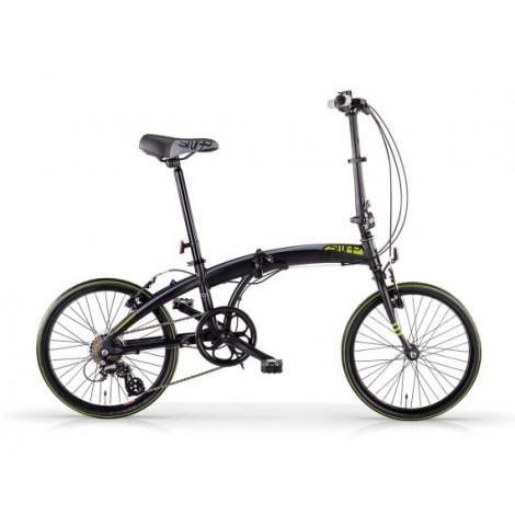 Bicicletta Pieghevole Mbm Snap