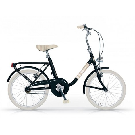Bicicletta Mbm Mini Black
