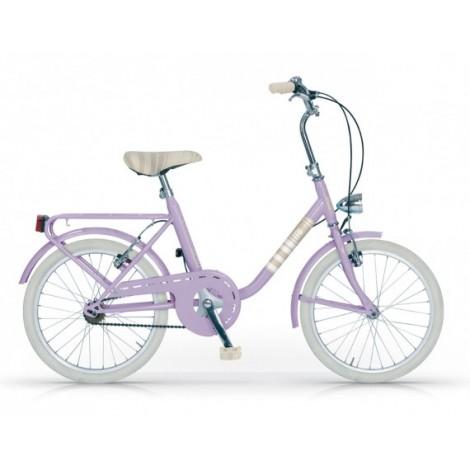 Bicicletta Mbm Mini Lavender