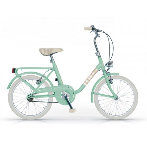 Bicicletta Mbm Mini Mint