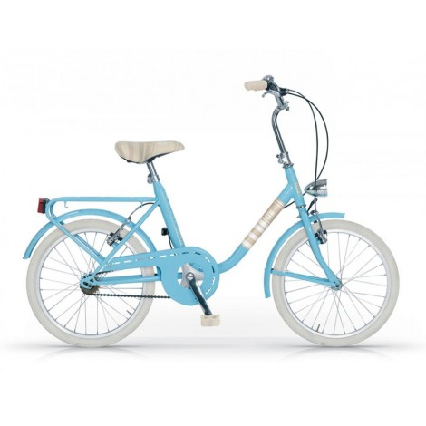 Bicicletta Mbm Mini Sky